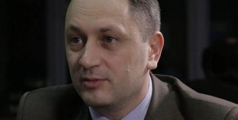 Вадим Черныш: «Программа восстановления мира на Донбассе рассчитана только на подконтрольные территории»
