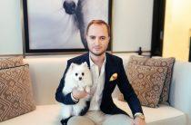 Евгений Абу-Зейд рассказал о арт-терапии для детей с синдромом Дауна