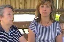 Из санатория на Донетчине могут выгнать переселенцев (видео)