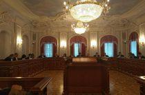 БП Верховного Суда присудила заявителю выплату 100 тысяч морального ущерба