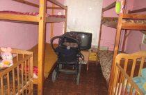 Жить нельзя уехать: Как в Полтаве государство дает убежище переселенцам