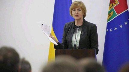 Кожен п'ятий внутрішній переселенець зареєстрований на Луганщині