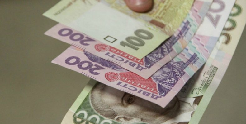 В финансировании Минреинтеграции предусмотрены льготы внутренне перемещенным лицам