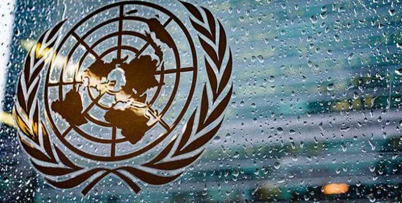 Украина в ООН призвала Россию «отказаться от логики войны» на Донбассе