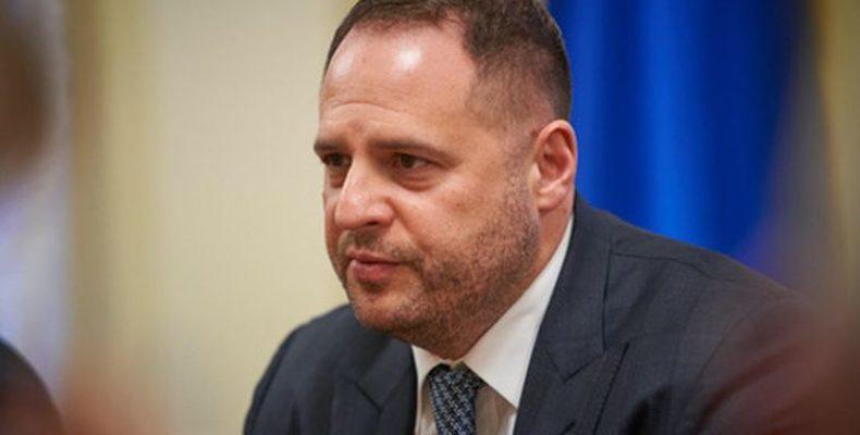 С 14 мая переселенцы будут принимать участие в заседаниях ТКГ, — Ермак