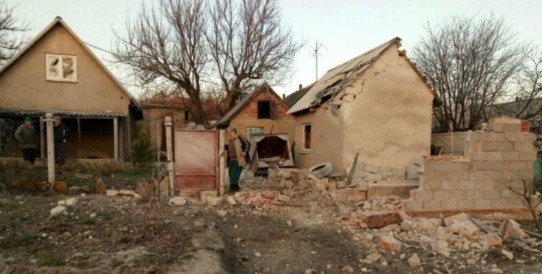 Как переселенцы  добиваются компенсаций за разрушенные войной дома