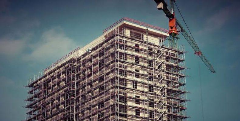 Финансирование жилищных программ из Госбюджета вычеркнуто