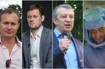Як переселенці вплинуть на перемовини щодо Донбасу