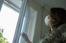 Переселенцы из Золотого получили жилье, которое им пообещал Зеленский в ноябре
