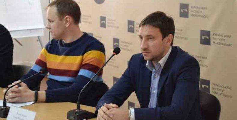 Руслан Калинин уволен с должности замминистра по вопросам переселенцев