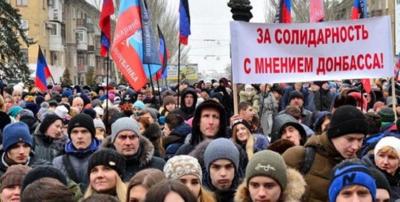 Как живут переселенцы из «Л/ДНР» в России: вскрылась неудобная правда