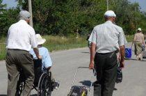 Двойные пенсии: в ОРДО объяснили, почему «не выпускают» переселенцев