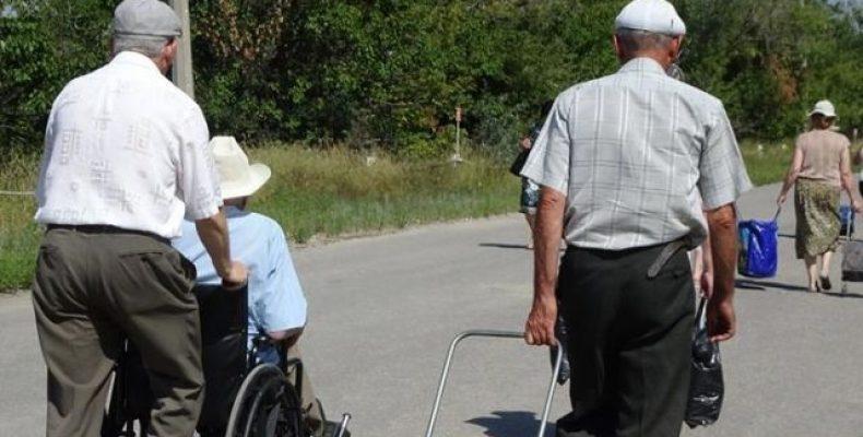 Самые тревожные новости для жителей ОРДЛО: Почему можно лишиться пенсии? Новые правила выезда из ОРДЛО. Угроза арестов в «ЛДНР»