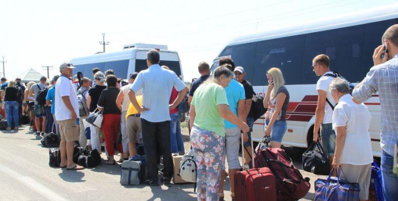 Переселенці стануть основою кадрового резерву держслужбовців на деокупованих територіях — Мінреінтеграції України