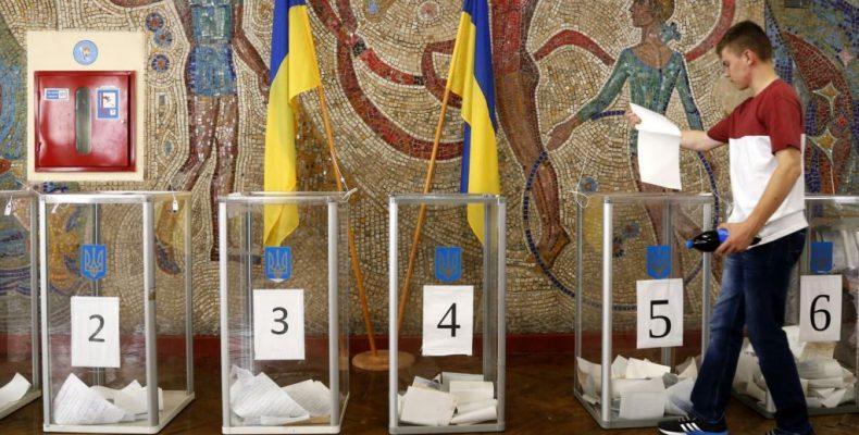 Как переселенцы будут голосовать на местных выборах в Украине?