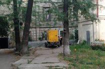Психологічний тиск, генератор і обіцянки мерії – чого домоглися протестами переселенці з Донбасу в Одесі