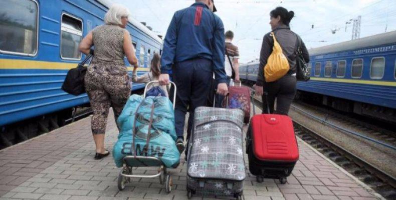 Зарегистрированных переселенцев стало меньше: официальные данные