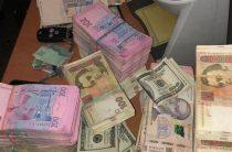 Переселенцы организовали в Киеве криптовалютный конвертцентр