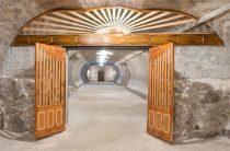 В Донецкой области устроят фестиваль сказок в соляной пещере глубиной почти 300 метров
