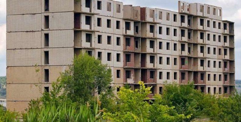 В Краматорске: МОМ определилась, где построят многоэтажки для переселенцев
