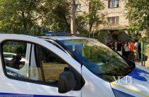 В Одессе переселенцев хотят выселить из центра социальной помощи